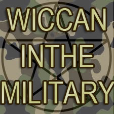 Wiccan in the Military